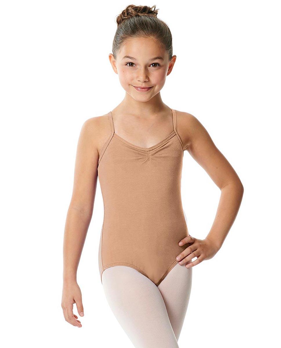 Child X-Back Camisole Ballet Leotard Nell DNUD