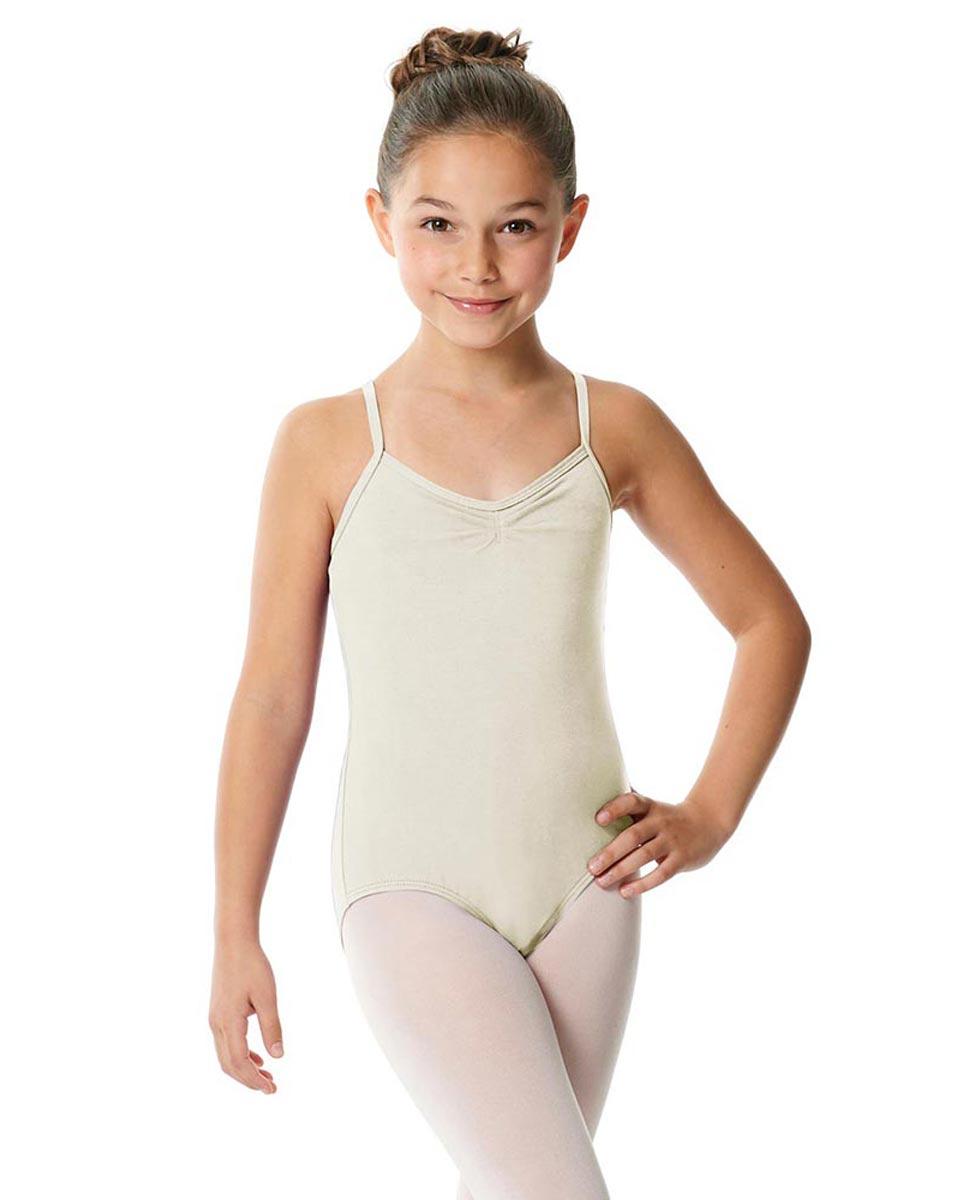 Child X-Back Camisole Ballet Leotard Nell IVOR