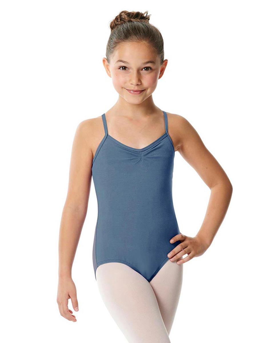 Child X-Back Camisole Ballet Leotard Nell JEA