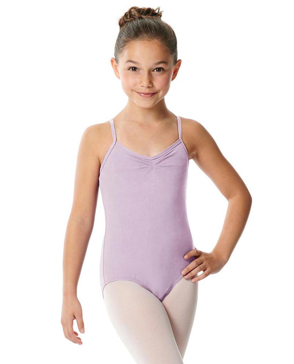Child X-Back Camisole Ballet Leotard Nell LIL