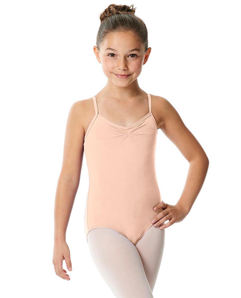 Child X-Back Camisole Ballet Leotard Nell LNUD