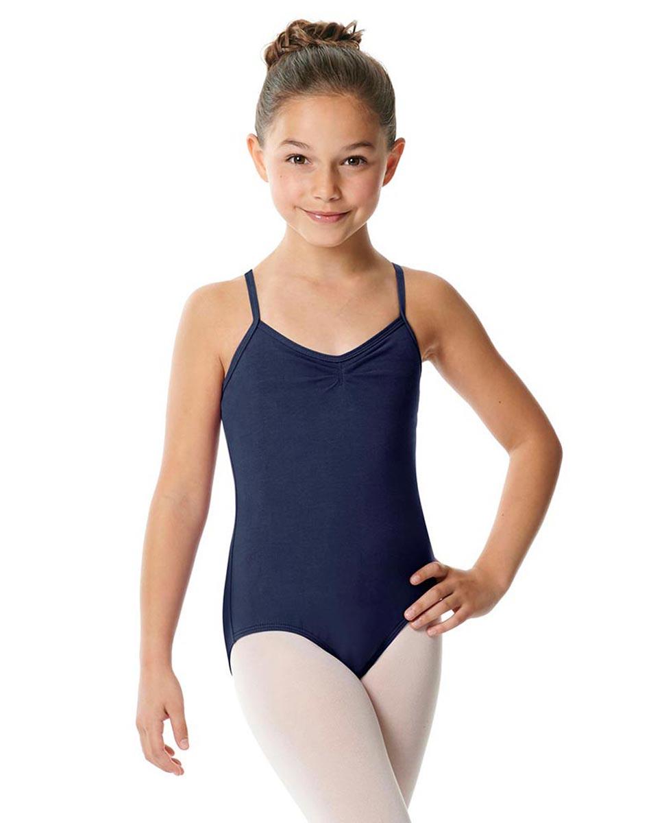 Child X-Back Camisole Ballet Leotard Nell NAY