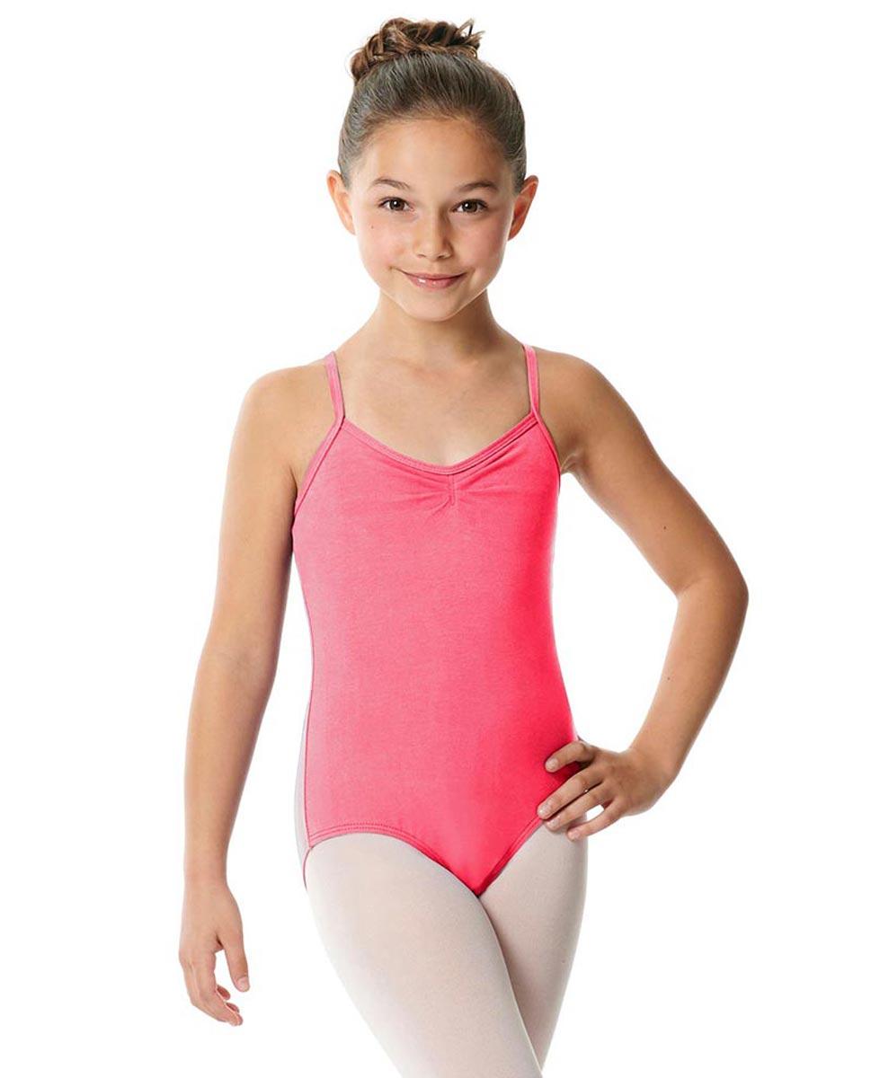 Child X-Back Camisole Ballet Leotard Nell ROS