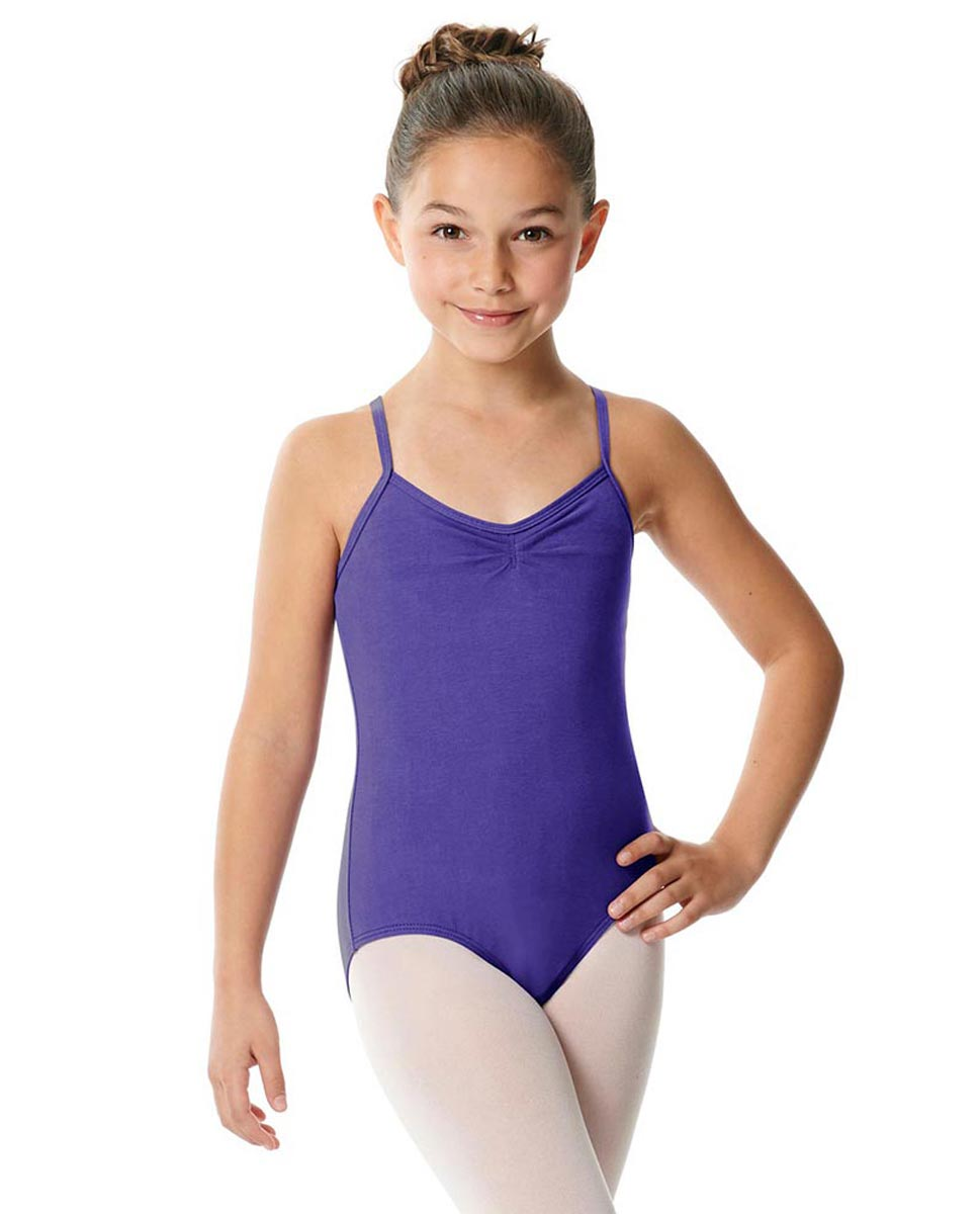 Child X-Back Camisole Ballet Leotard Nell ROY