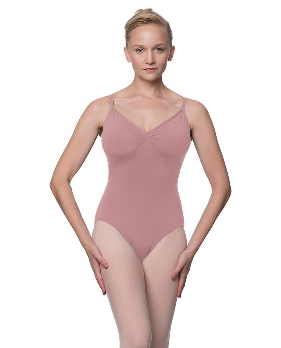 Womens V-Back Camisole Ballet Leotard Malinda DROS