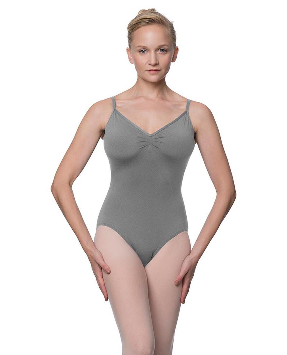 Womens V-Back Camisole Ballet Leotard Malinda GRE