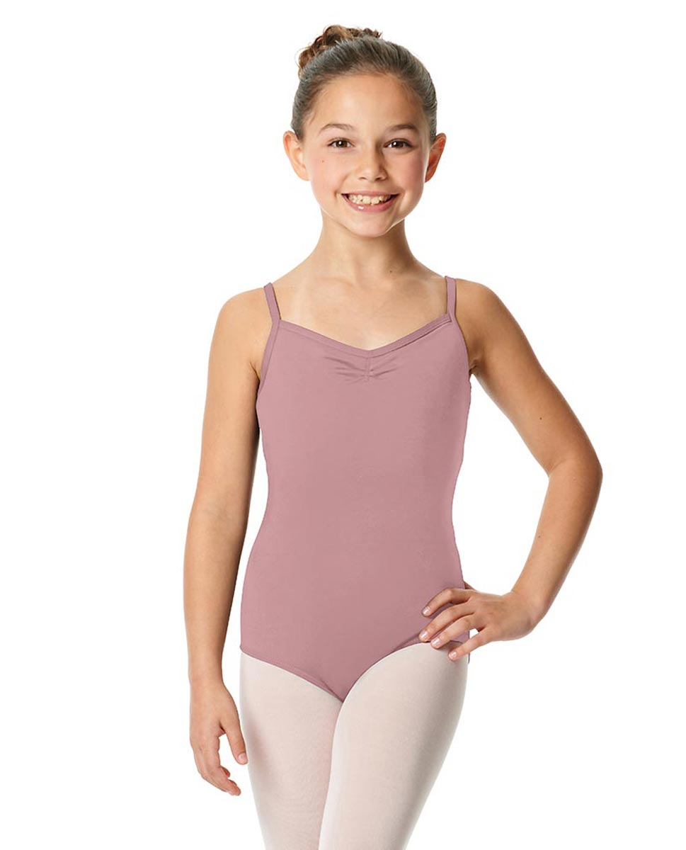 Child V-Back Camisole Dance Leotard Malinda DROS