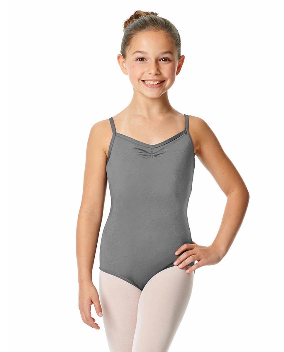 Child V-Back Camisole Dance Leotard Malinda GRE