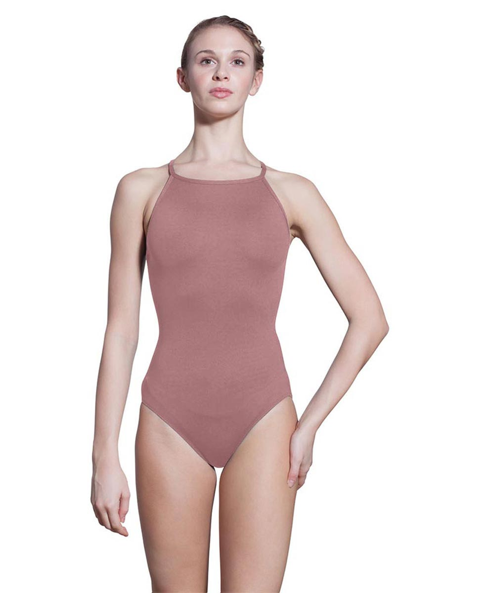 Adults Camisole Spiderweb Back Dance Leotard Rory DROS