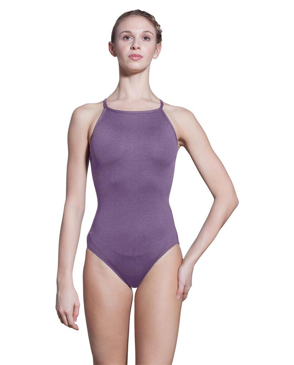Adults Camisole Spiderweb Back Dance Leotard Rory LAV