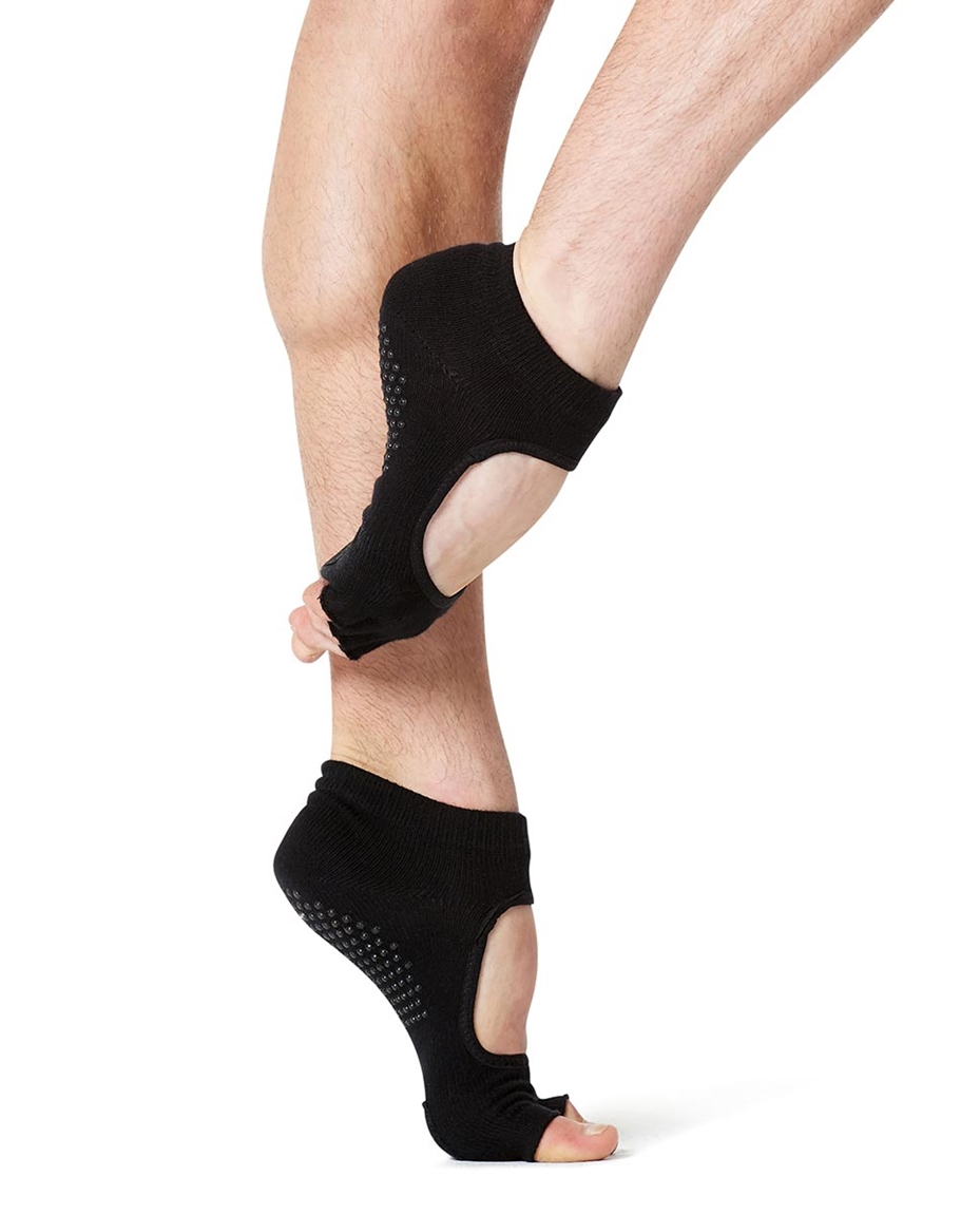 Ballet Socks BLK