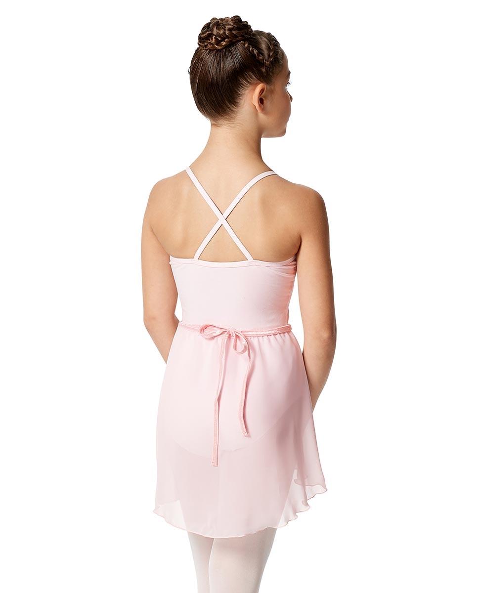 Child Wrap Skirt Roxy back