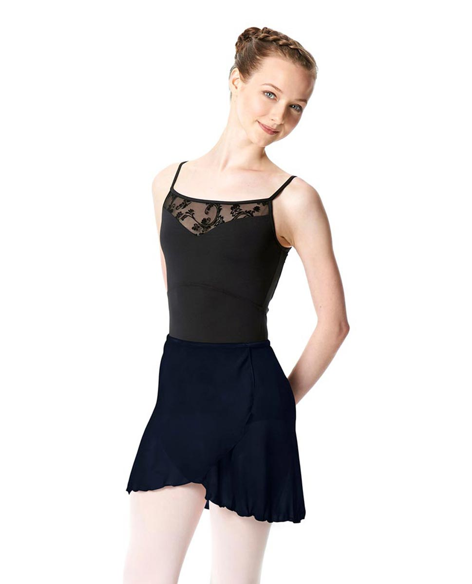 Adult Wrap Ballet Skirt Roxy NAY