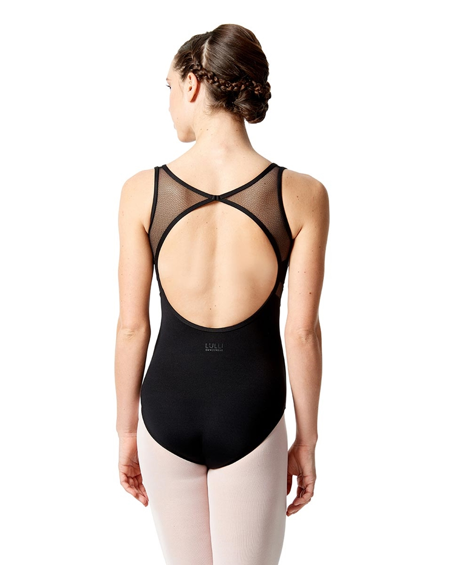 Womens Tank Dance Leotard Giovanna back-womens-tank-dance-leotard-giovanna