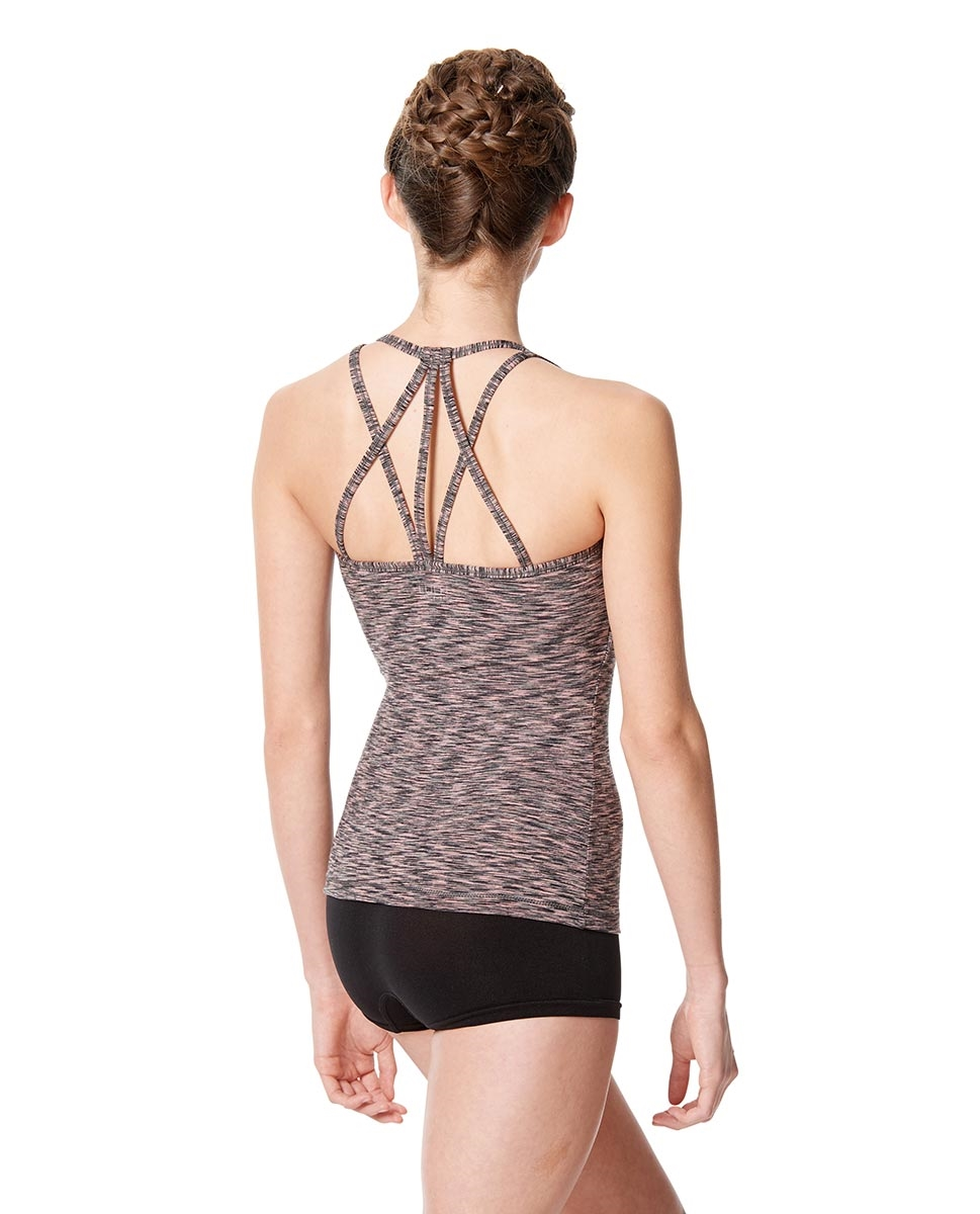 Adult Camisole Top Leila back