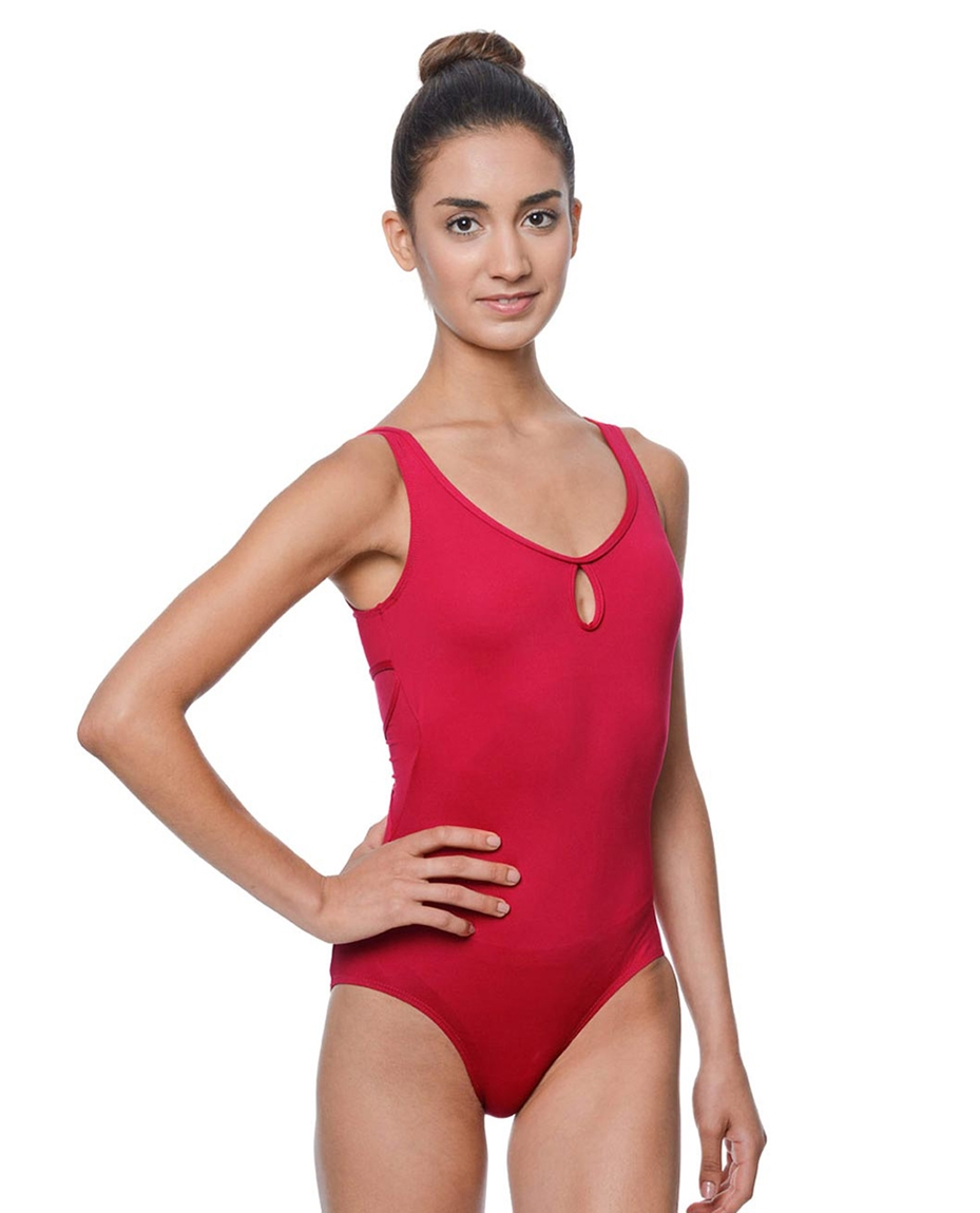 Adult Tank Dance Leotard Audrey 2