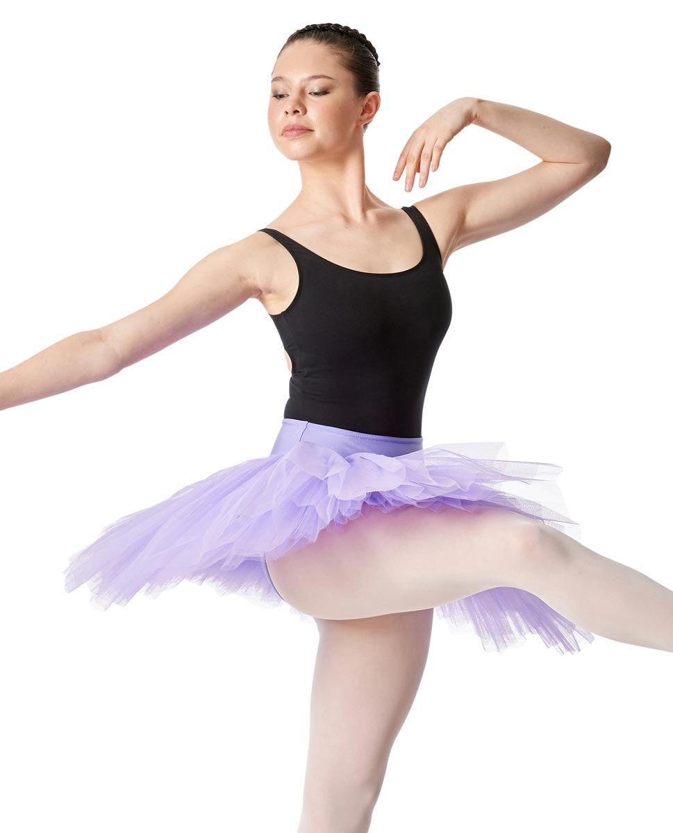Adult 6 Layers Ballet Tutu Skirt Adelaide LIL