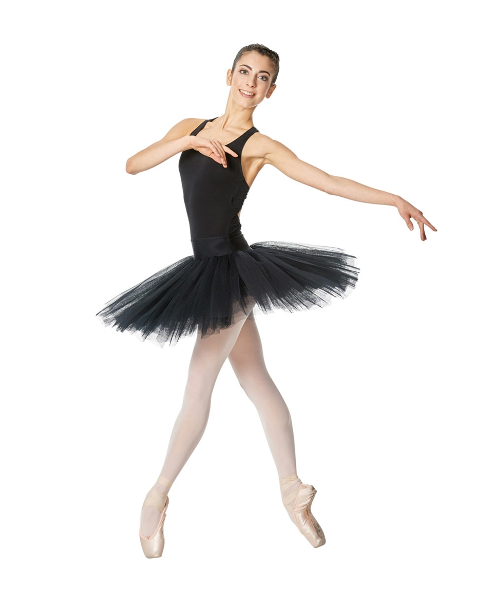 Adult 6 Layers Ballet Tutu Skirt Adelaide detail