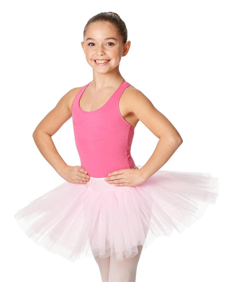 Child Ballet Tutu Skirt Jordyn PNK