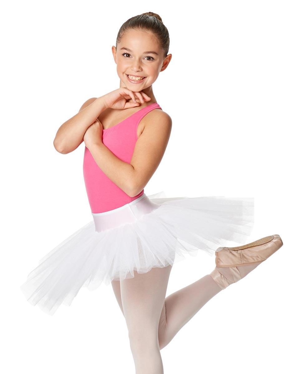 Child Ballet Tutu Skirt Jordyn WHI