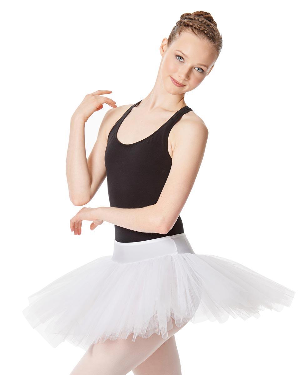 Adult Ballet Tutu Skirt Jordyn WHI