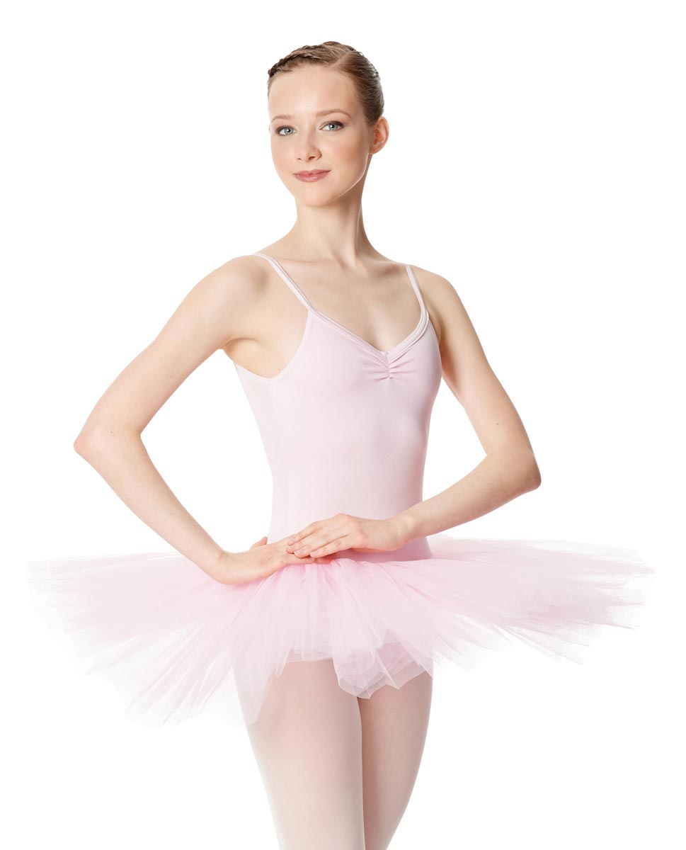 Adult Camisole Tutu Ballet Dress Everly PNK