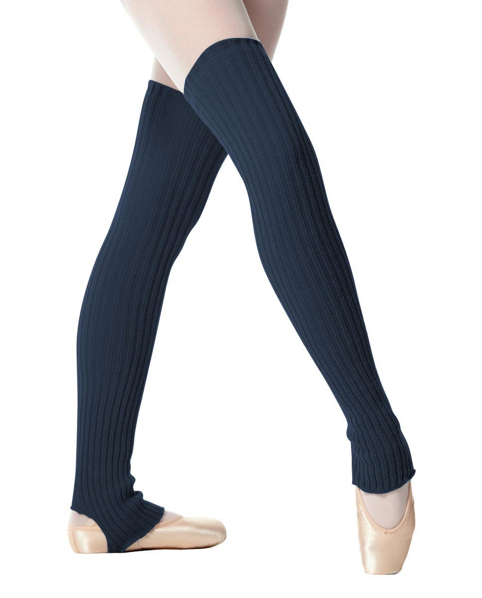 Adult Stirrup Leg Warmers 90 cm NAY