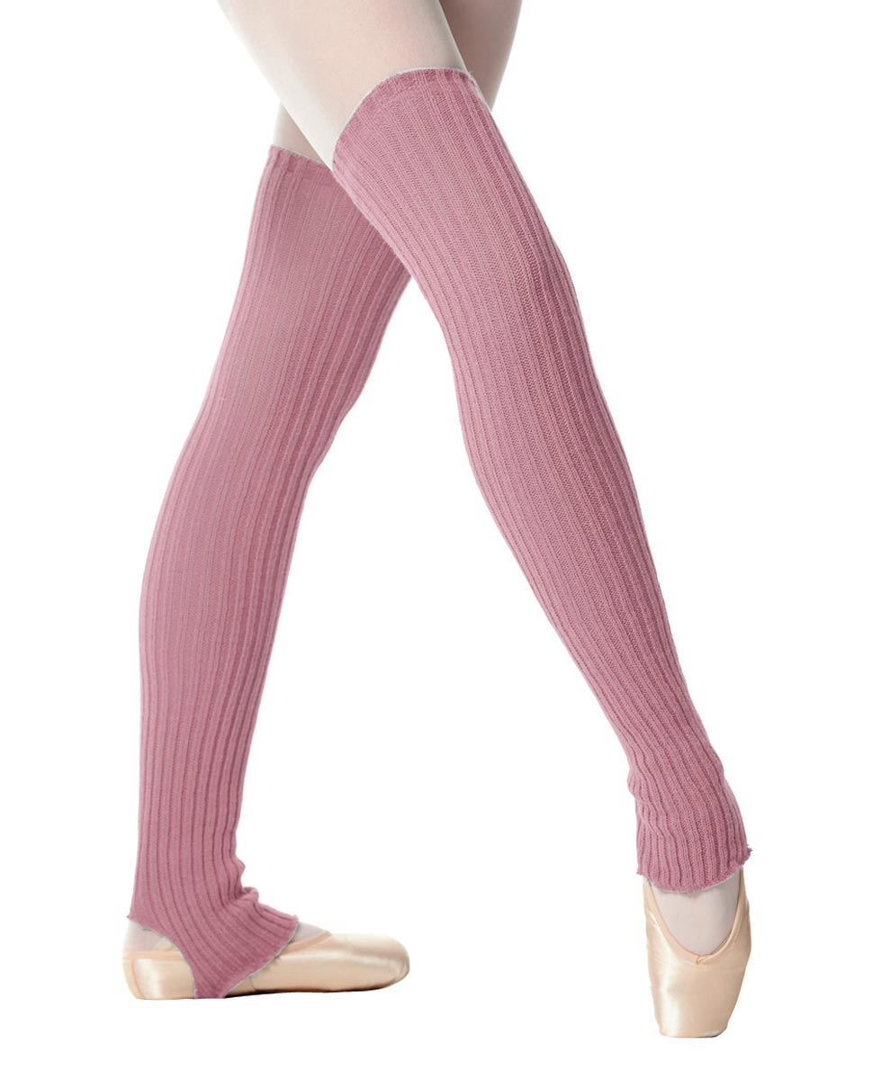 Adult Stirrup Leg Warmers 90 cm DROS