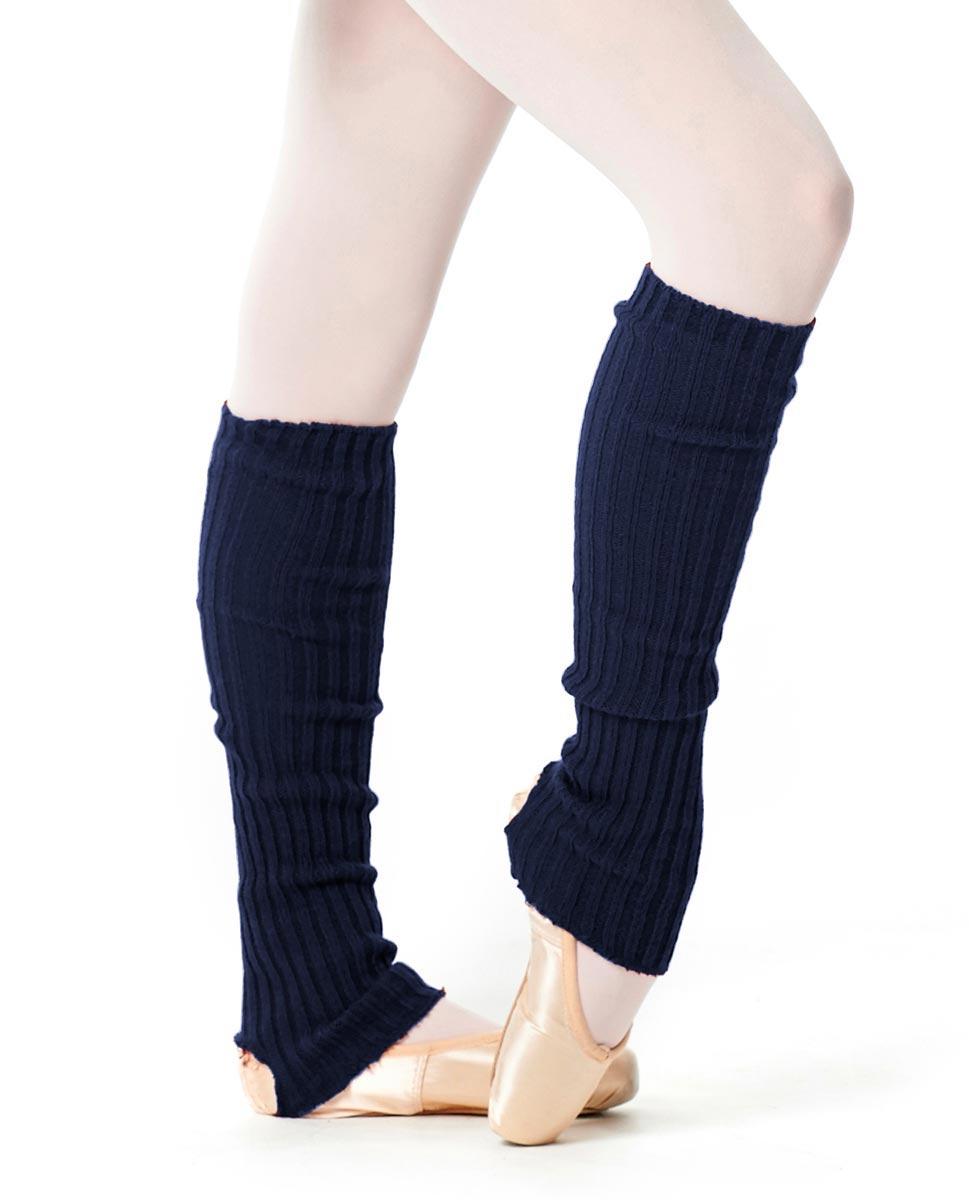 Adult Stirrup Leg Warmers 60 cm NAY