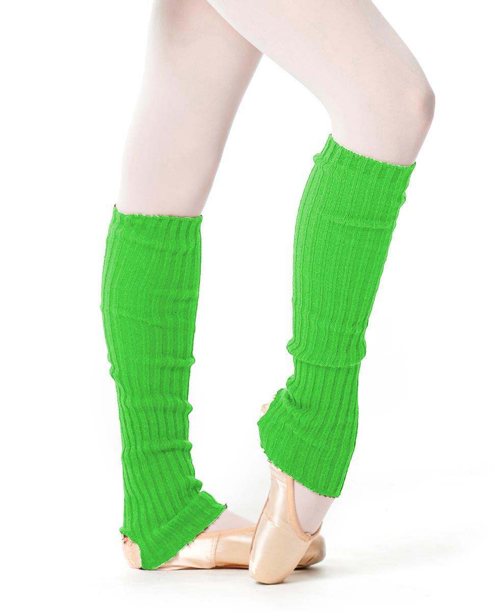 Adult Stirrup Leg Warmers 60 cm FGRE