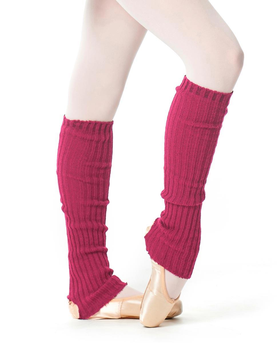 Adult Stirrup Leg Warmers 60 cm FUC