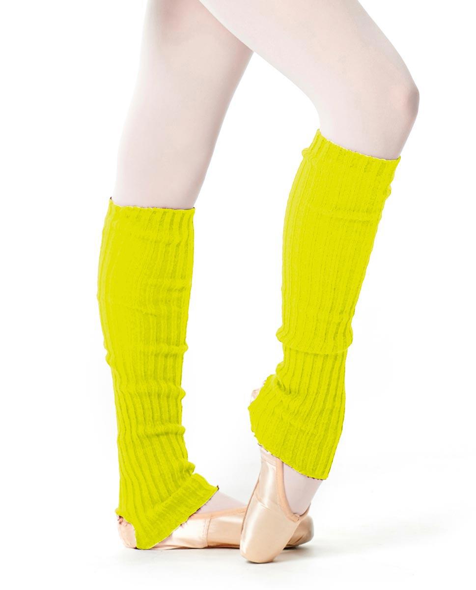 Adult Stirrup Leg Warmers 60 cm FYEL