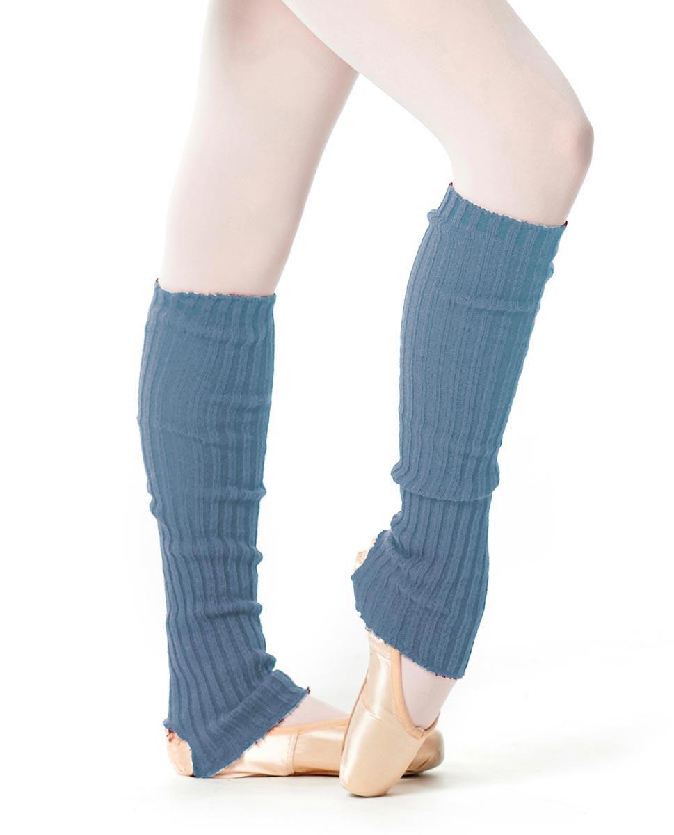 Adult Stirrup Leg Warmers 60 cm DEN