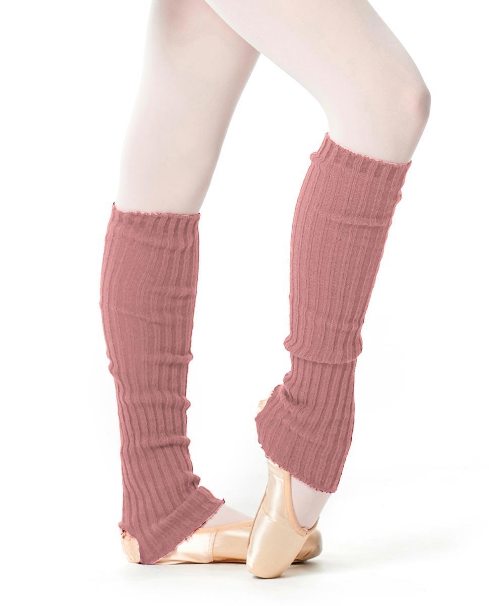 Adult Stirrup Leg Warmers 60 cm DROS