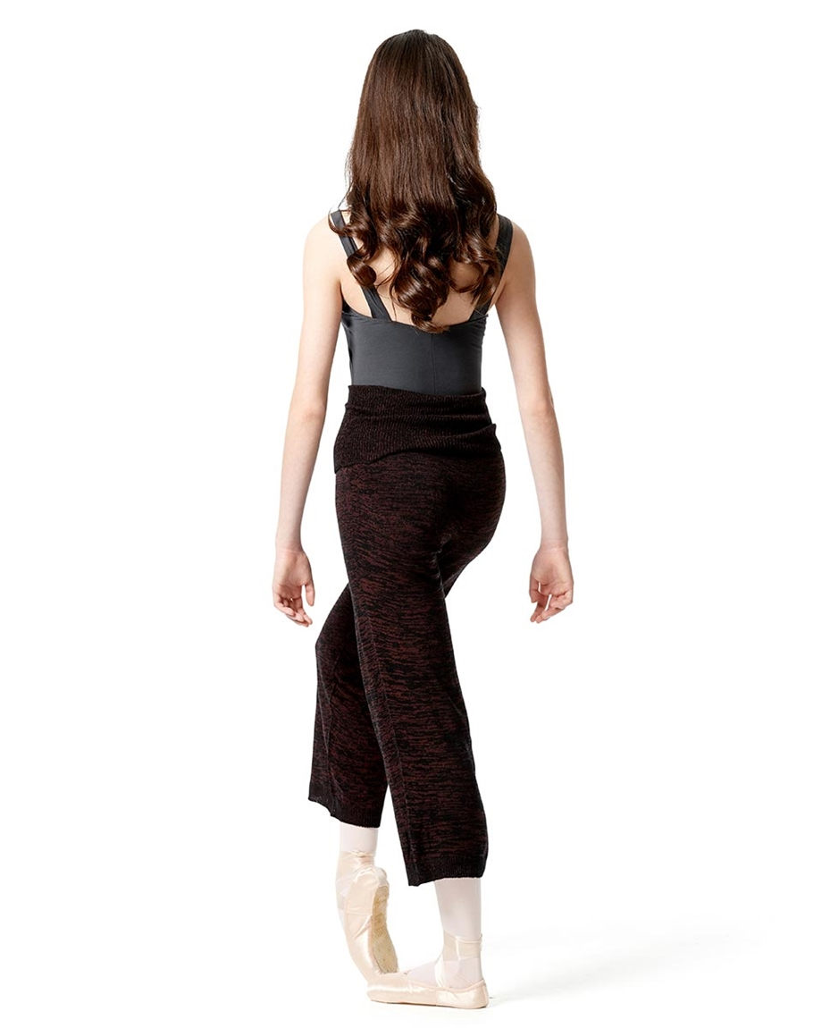 Knitted Warm Up Dance Boot Pants back-knitted-warm-up-boot-pants