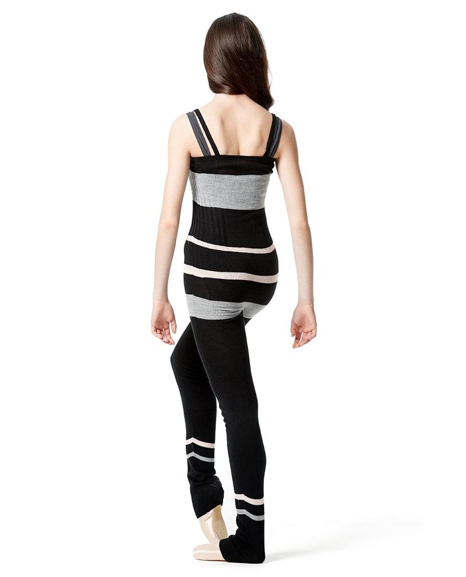 Knitted Dance Warm Up Unitard back-knitted-dance-warm-up-unitard