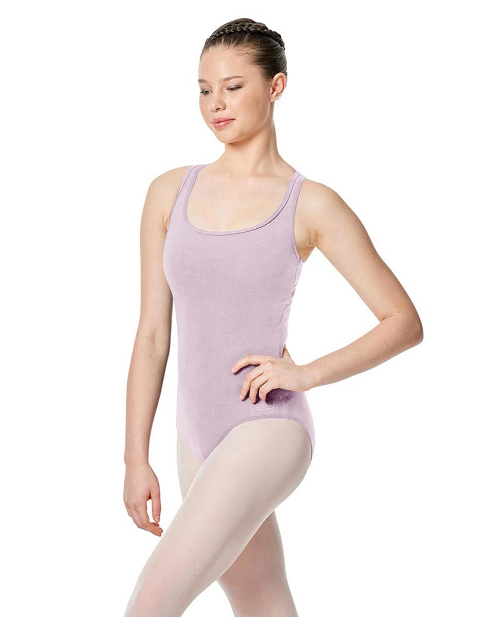 Twist Back Dance Leotard Stella LIL