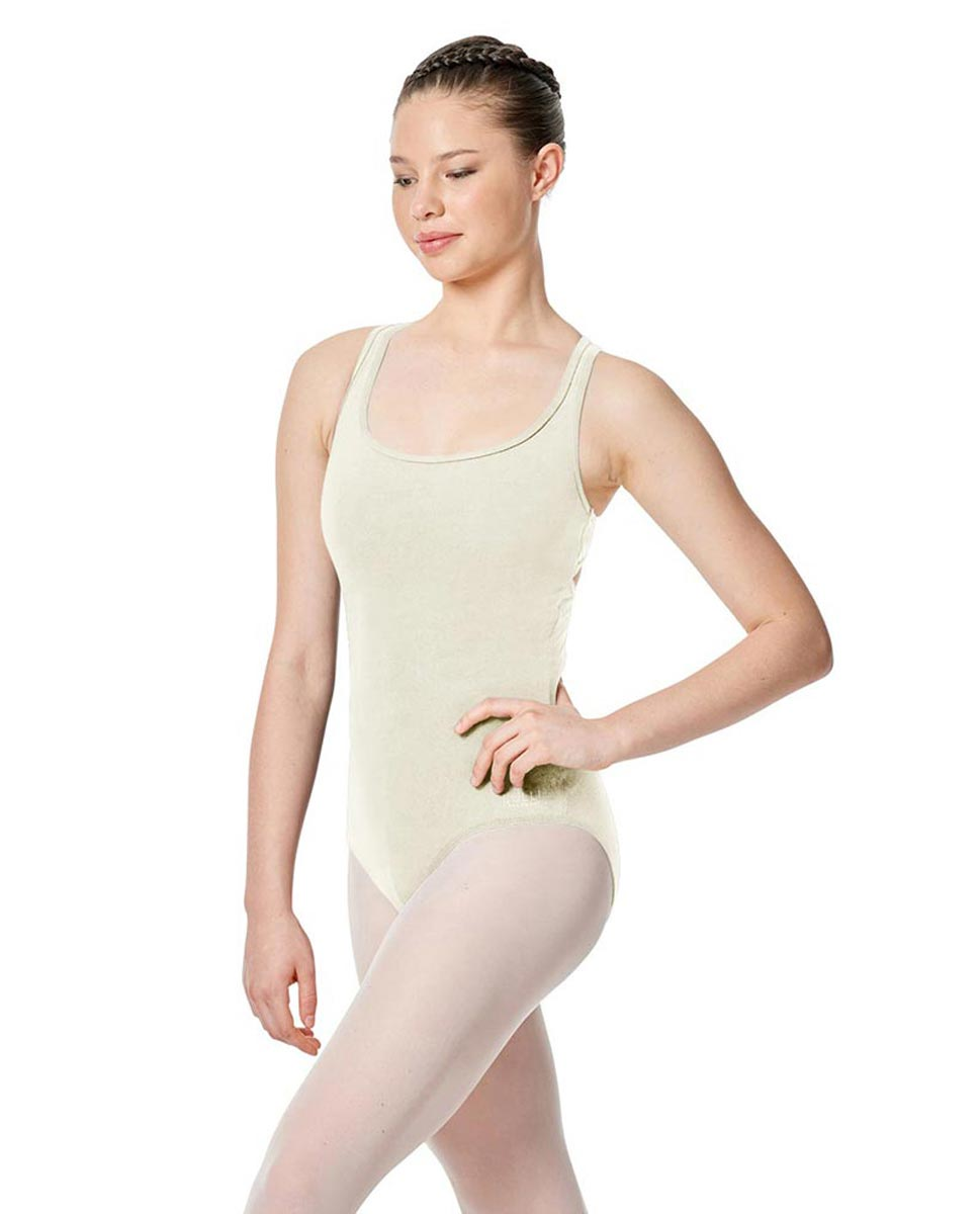 Twist Back Dance Leotard Stella IVOR