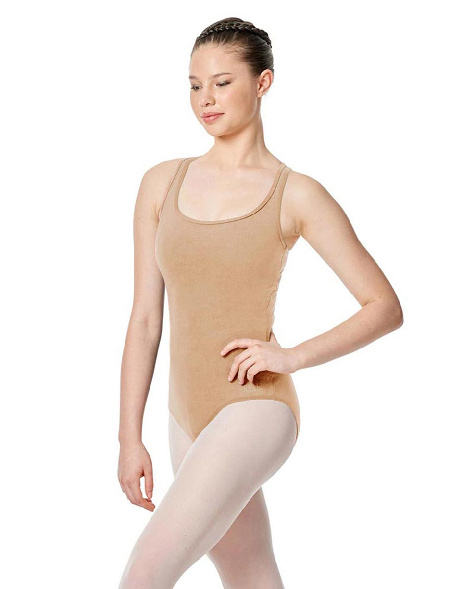 Twist Back Dance Leotard Stella DNUD