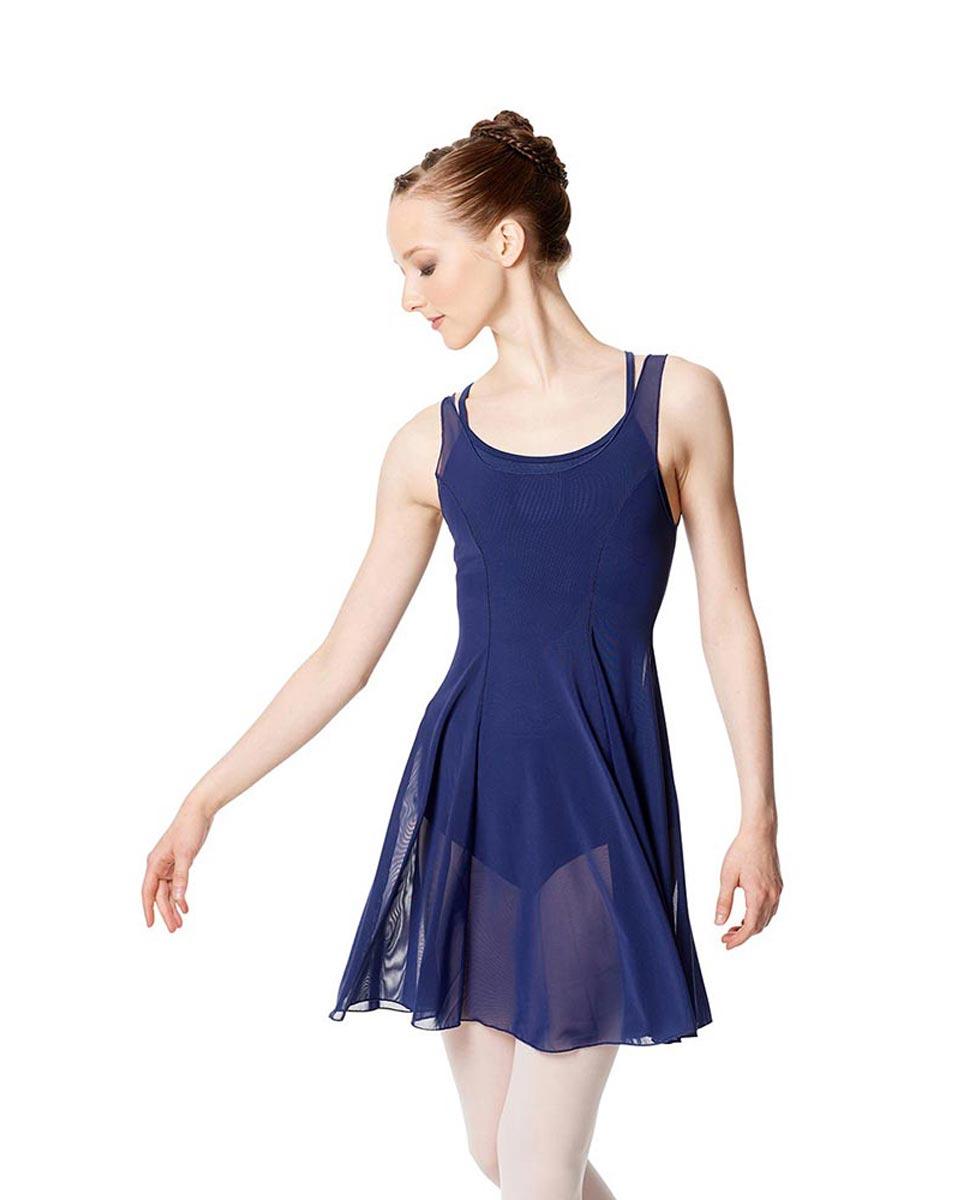 Womens Dance Dress Gabriella NAY