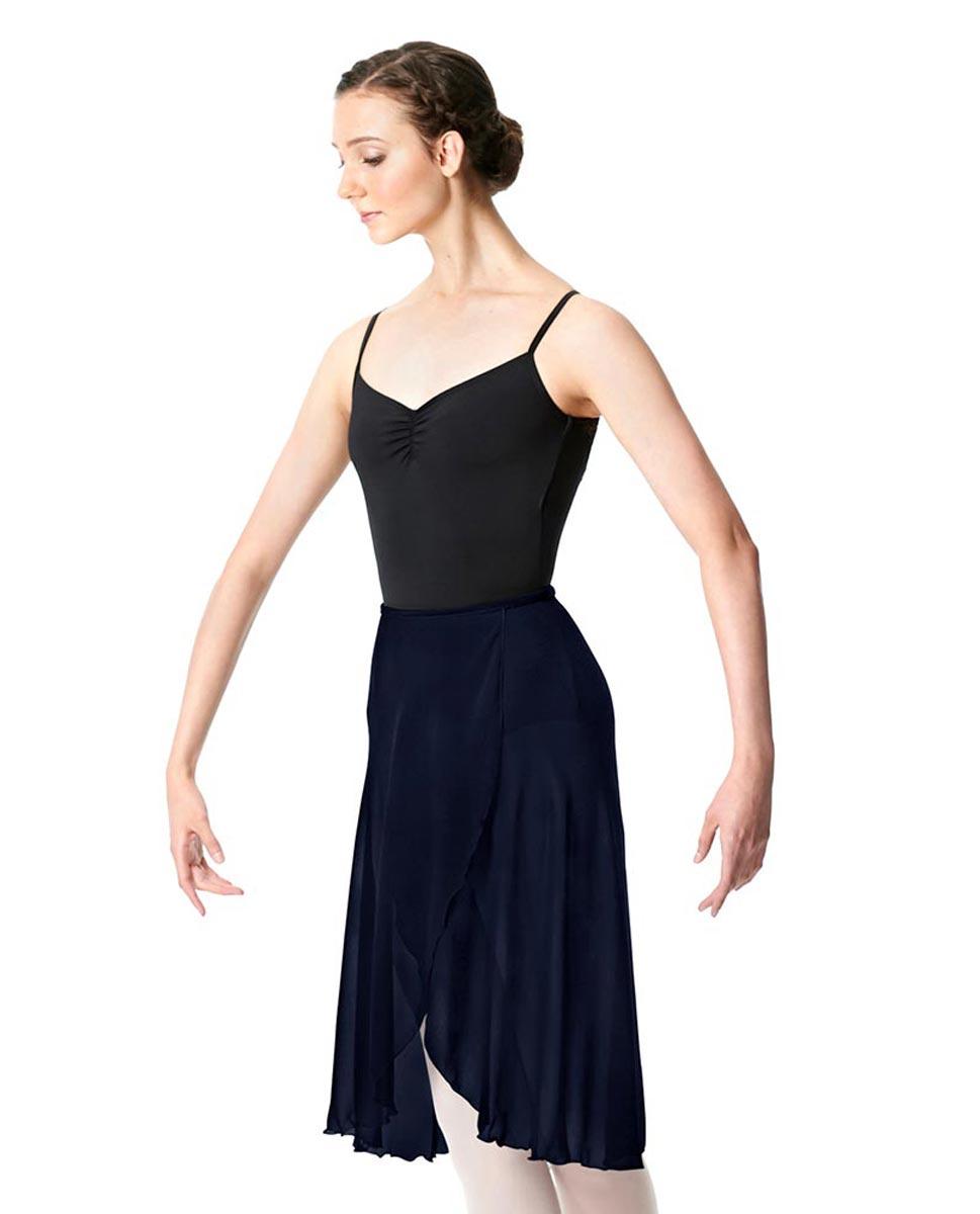 Midi Length Wrap Dance Skirt Addison NAY