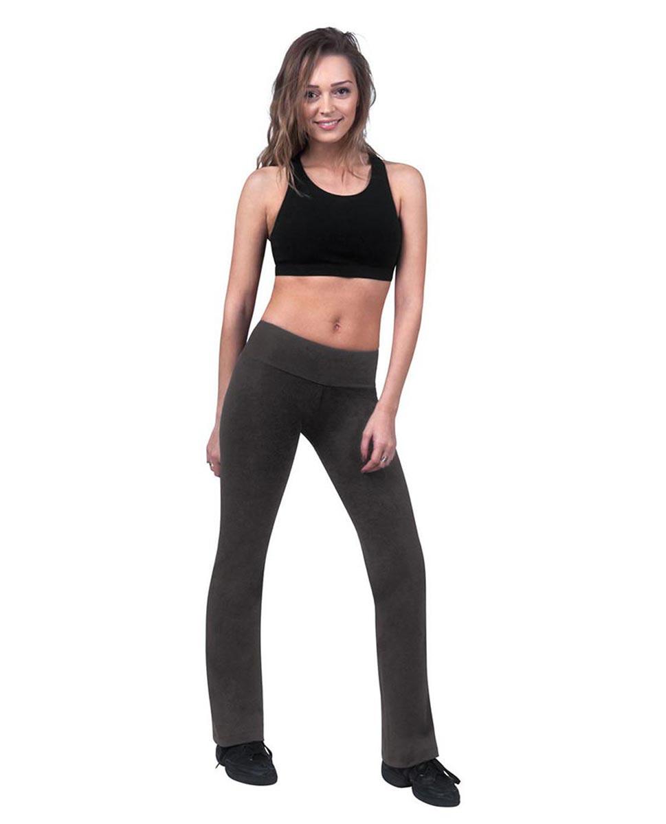 Women Boot Cut Jazz Pants Sabrina DGRE-