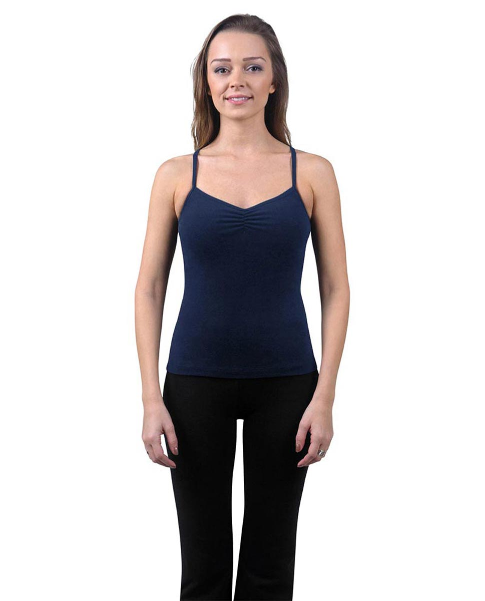Adult Camisole Dance Top Ursula NAY