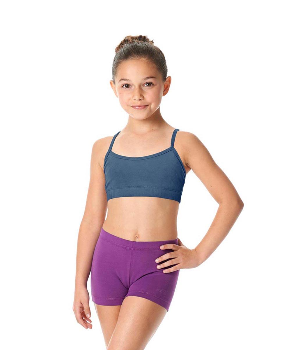 Child Camisole X-Back Dance Bra Top Evelin JEA