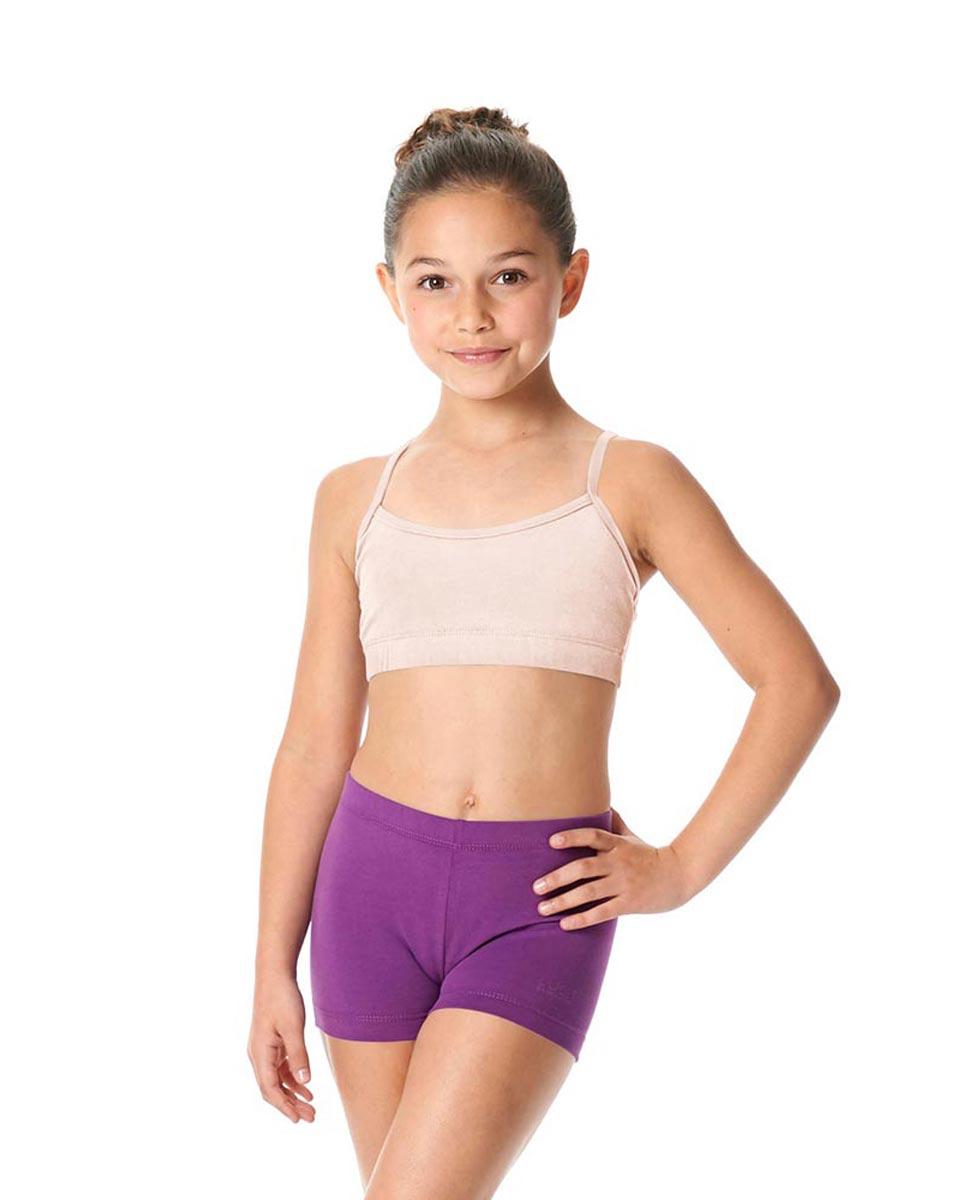 Child Camisole X-Back Dance Bra Top Evelin LPNK