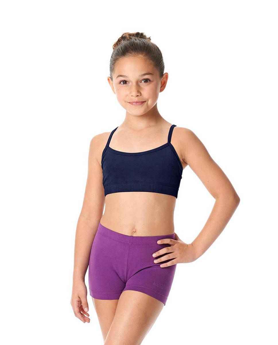 Child Camisole X-Back Dance Bra Top Evelin NAY