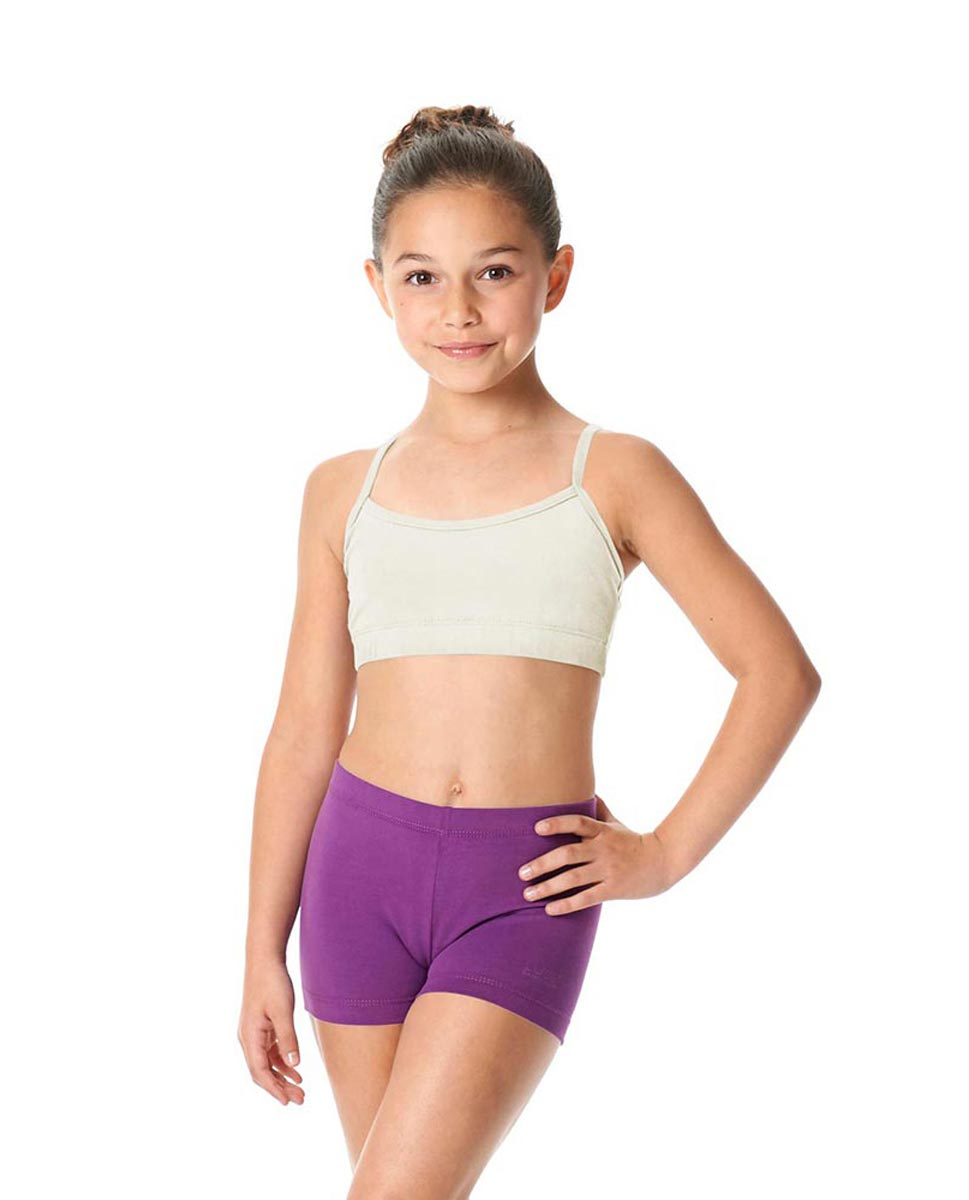 Child Camisole X-Back Dance Bra Top Evelin IVOR