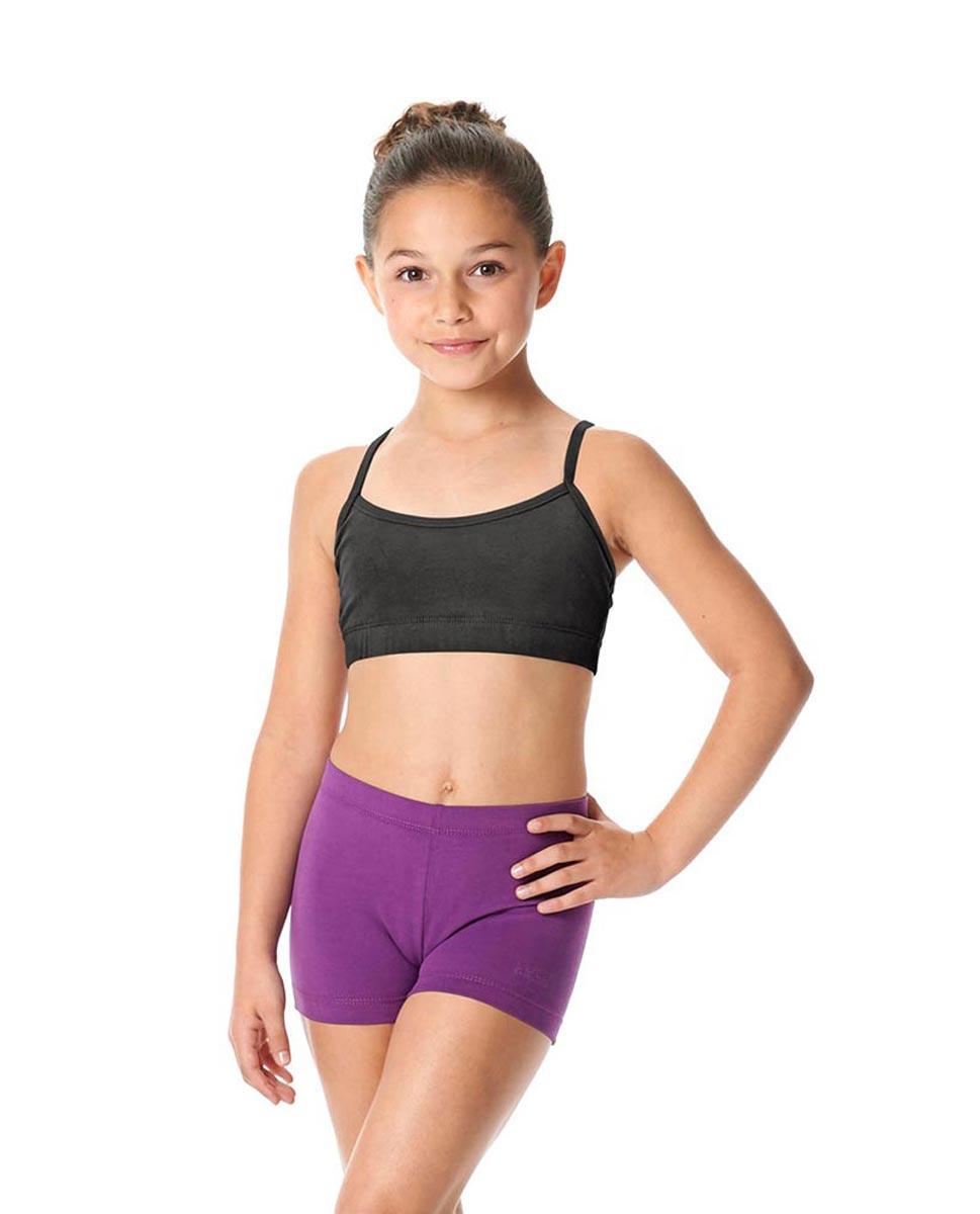 Child Camisole X-Back Dance Bra Top Evelin DGRE