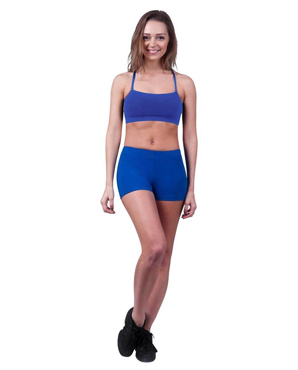 Womens Camisole X-Back Dance Bra Top Evelin UMA