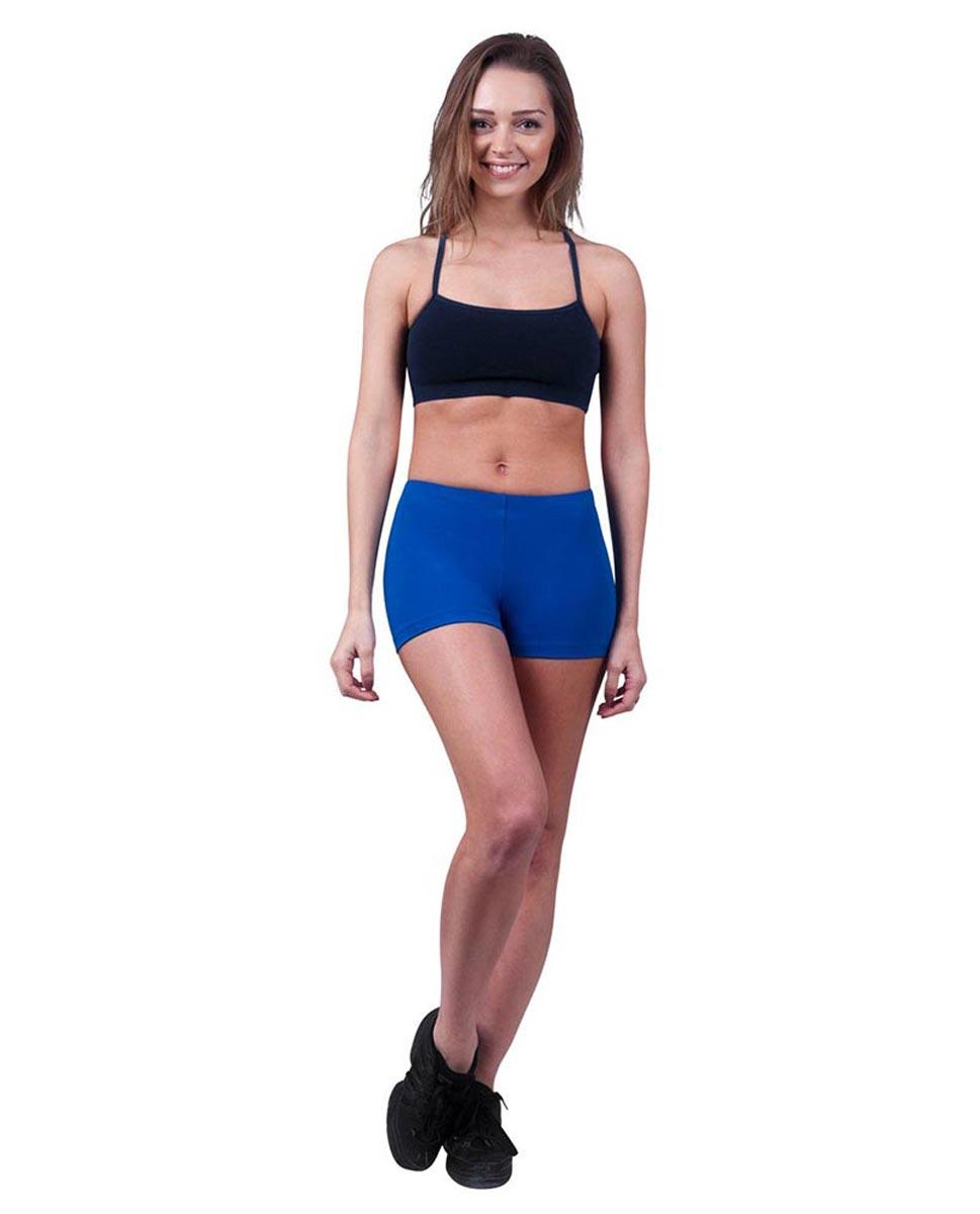 Womens Camisole X-Back Dance Bra Top Evelin NAY